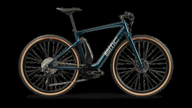 BMC Lifestyle-Serie Alpenchallenge AMP - AL CROSS ONE (2021) Größe L, sofort verfügbar!