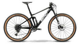 BMC Mountainbike XC Fourstroke 01      LT ONE mit SRAM XX1 Eagle (2021)