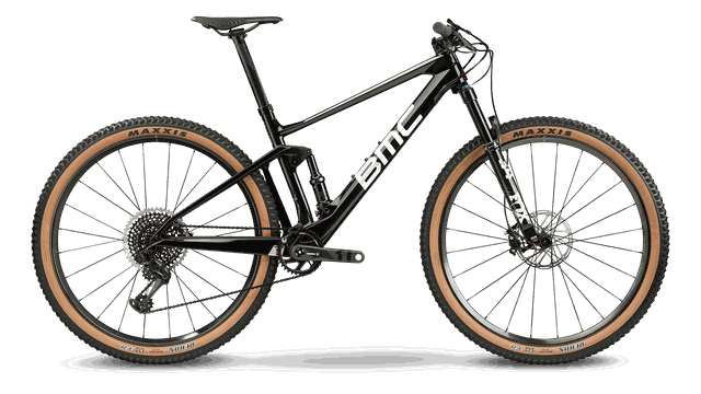 BMC Mountainbike XC Fourstroke 01 - LT ONE mit SRAM XX1 Eagle (2021)