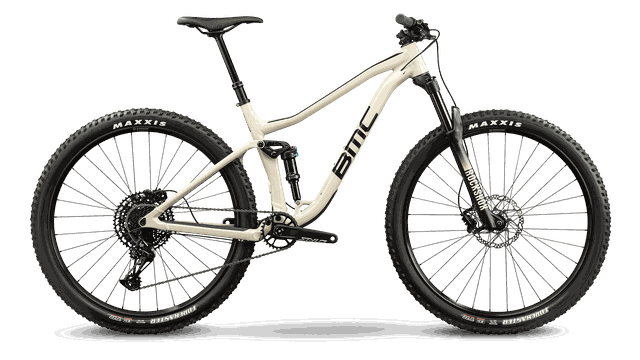 BMC Mountainbike Trail-Series Speedfox AL - ONE mit SRAM NX (2021)