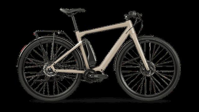 BMC Lifestyle-Serie Alpenchallenge AMP - AL City ONE (2021) #Leider ausverkauft!