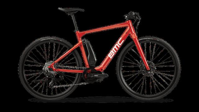 BMC Lifestyle-Serie Alpenchallenge AMP - AL Sport ONE (2021) // leider ausverkauft