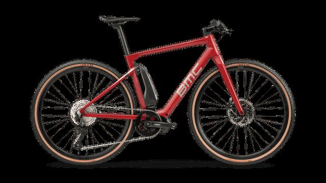 BMC Lifestyle-Serie Alpenchallenge AMP - CROSS ONE (2021) // leider ausverkauft