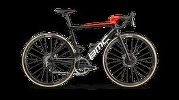BMC Rennrad Altitude-Series Teammachine SLR01      ONE LTD mit SRAM RED eTAP AXS (2021)