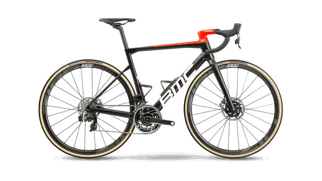 BMC Rennrad Altitude-Series Teammachine SLR01 - ONE LTD mit SRAM RED eTAP AXS (2021)