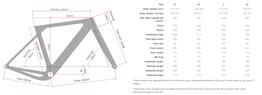 Geometrie 3T Exploro Team, Beispielbilder, ggf. teilweise mit Sonderausstattung