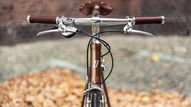 Schindelhauer Bikes - die Nougat Edition 2021