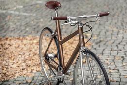 Schindelhauer Bike Lotte - die Nougat Edition, Beispielbilder, ggf. teilweise mit Sonderausstattung