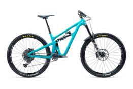 Yeti SB150 C2 - Mountainbike 2021, Beispielbilder, ggf. teilweise mit Sonderausstattung