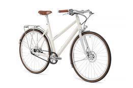 Schindelhauer Frieda XIII / IX - Urban-Bike - Modelljahr 2021, Beispielbilder, ggf. teilweise mit Sonderausstattung
