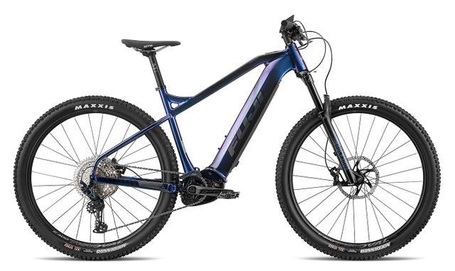 Fuji E-Mountainbike - Ambient - Evo 29 1.1 (2021)
