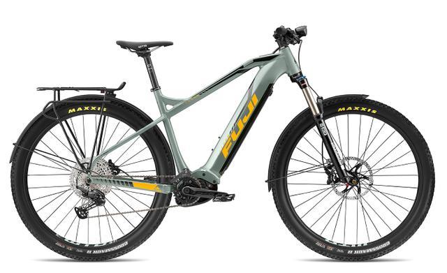 Fuji E-Mountainbike - Ambient - Evo 29 EQP (2021) # Erwarteter Liefertermin Ende Juli