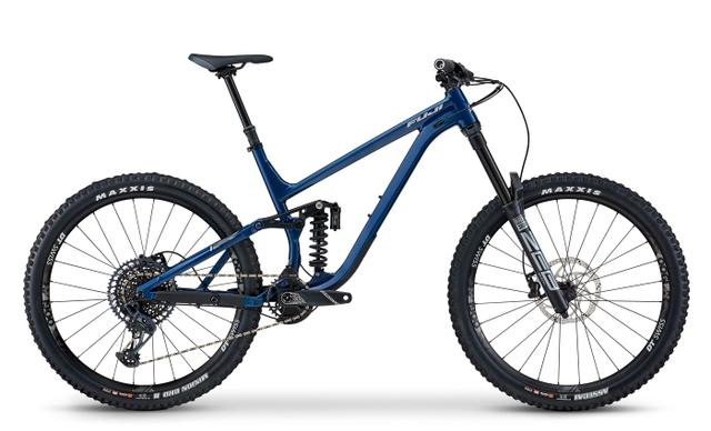 Fuji Mountainbike - Auric - 27,5 LT 1.1 2021