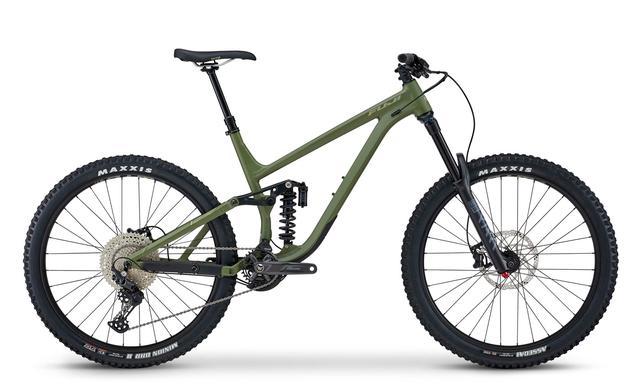 Fuji Mountainbike - Auric - 27,5 LT 1.5 2021