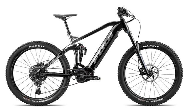 Fuji E-Mountainbike - Blackhill - Evo 27,5  1.1 (2021)