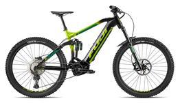 Fuji E-Mountainbike - Blackhill      Evo 27,5  1.5 (2021) #Leider ausverkauft!