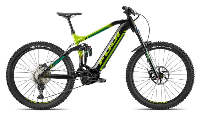 Fuji E-Mountainbike - Blackhill - Evo 27,5  1.5 (2021)