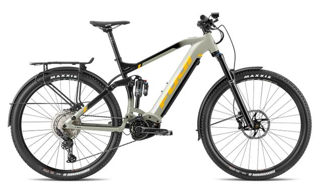 Fuji E-Mountainbike - Blackhill - Evo 29 1.3 (2021)