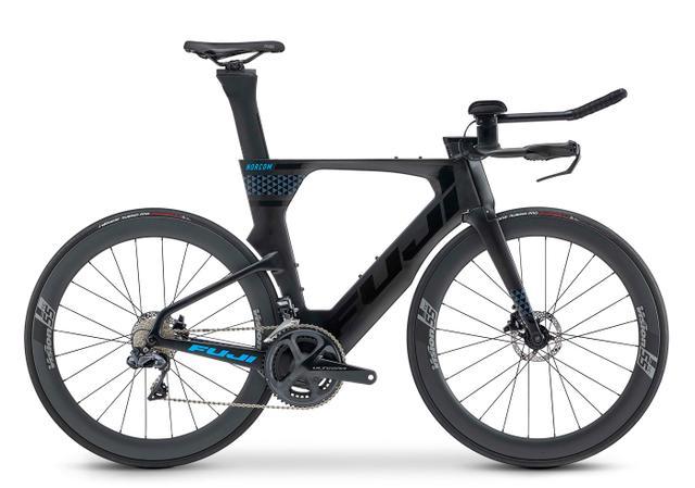 Fuji Triathlon-Rennrad Norcom - Straight 2.1 (2021)