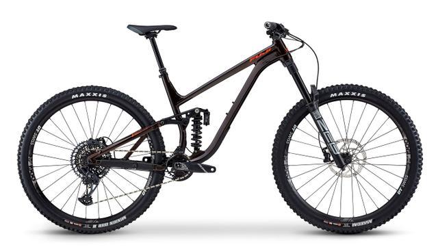 Fuji Mountainbike - Rakan - 29 LT 1.1 2021