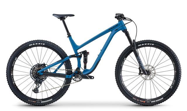 Fuji Mountainbike - Rakan - 29 1.1 (2021) #Leider ausverkauft!
