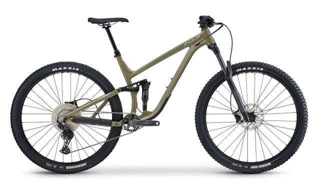 Fuji Mountainbike - Rakan - 29 1.5 (2021)
