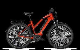 Kalkhoff Elektrofahrrad - Trekking Entice      3.B MOVE Damenrad (Trapezrahmen) 2021