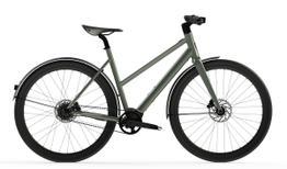 Desiknio Pinion Electric Bike      URBAN COMFORT