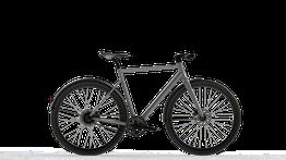 Desiknio Singlespeed Electric Bike      CLASSIC