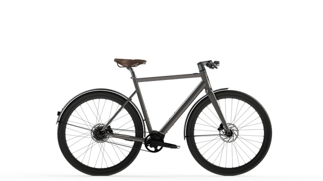 Desiknio Pinion Electric Bike - CLASSIC