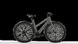 Desiknio 11Speed Electric Bike      11S Urban Comfort