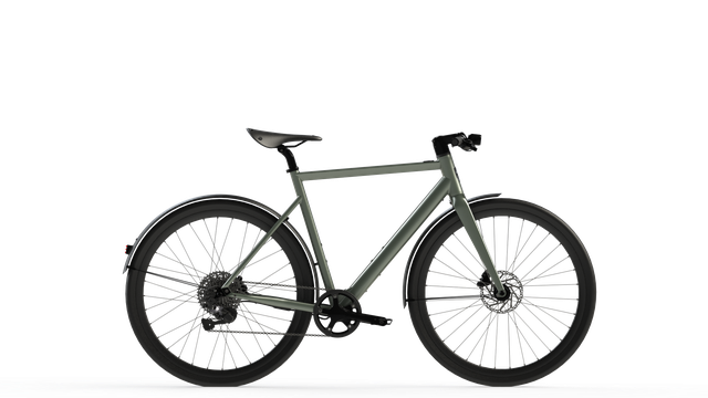 Desiknio 11Speed Electric Bike - 11S Urban