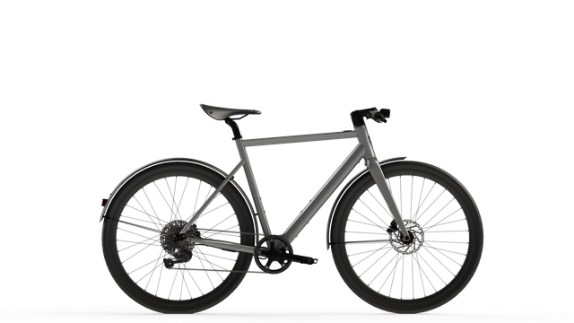 Desiknio 11Speed Electric Bike - 11S Urban