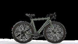 Desiknio 11Speed Electric Bike      11S GRX Gravel