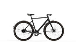 Desiknio Singlespeed Electric Bike      URBAN