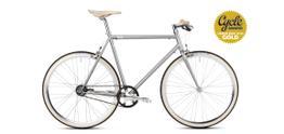 mika amaro custom grey - 8 Speed Limited Edition