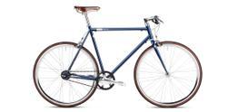 mika amaro sapphire blue - 8-Speed Limited Edition