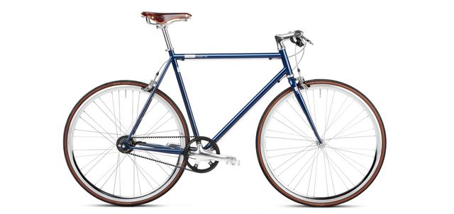 mika amaro sapphire blue - 8-Speed Limited Edition -