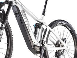 BMC Speedfox AL ONE - MTB 2021 - mit Shimano EP8, Beispielbilder, ggf. teilweise mit Sonderausstattung