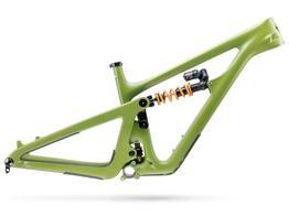 YETI SB165      T-Series Frameset 2021 // leider ausverkauft !
