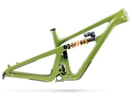 YETI SB165      T-Series Frameset 2021