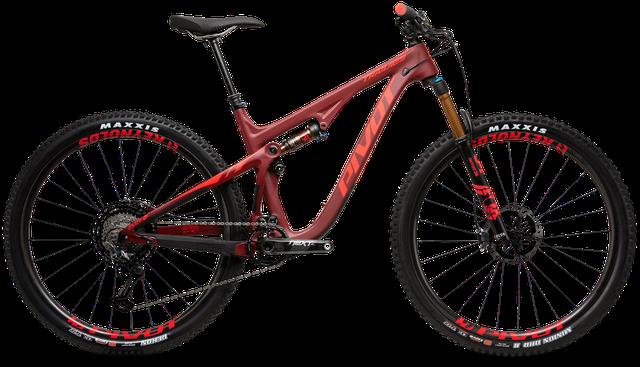 PIVOT Trail 429 - Pro X01 Enduro - 29