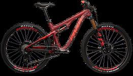 """PIVOT Trail 429      Team XTR Enduro - 29"""" (2021)"""