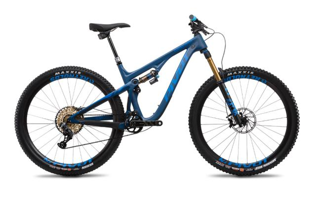 PIVOT Trail 429 - Team XX1 AXS Enduro - 29