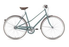 Gazelle Urban-Bike - Van Stael      7-Gang Damenrad