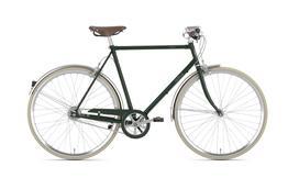 Gazelle Urban-Bike - Van Stael      7-Gang Herrenrad Größe 64, Farbe: hunter green, sofort verfügbar!