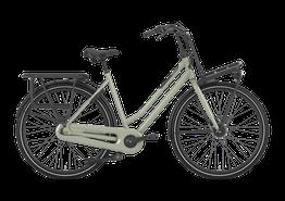 Gazelle Heavy Duty NL Urban Bike      7-Gang Freilauf Größe L (59), green, sofort verfügbar