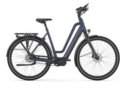 Gazelle Chamonix E-Bike      Größe 49. Midnight Blu. # unverbindlicher Liefertermin Juni 2021