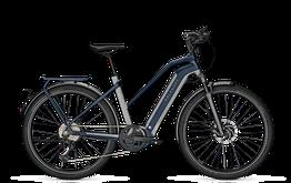 Kalkhoff Elektrofahrrad - Trekking Endeavour      7.B EXCITE 45 km/h (2021) Trapezrahmen