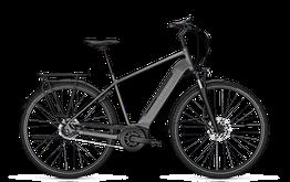 Kalkhoff Elektrofahrrad - Citybike Image      3.B AADVANCE Diamantrahmen 2021 mit Freilaufnabe